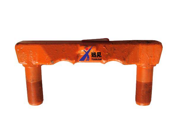 17GL3-2型U型螺栓
