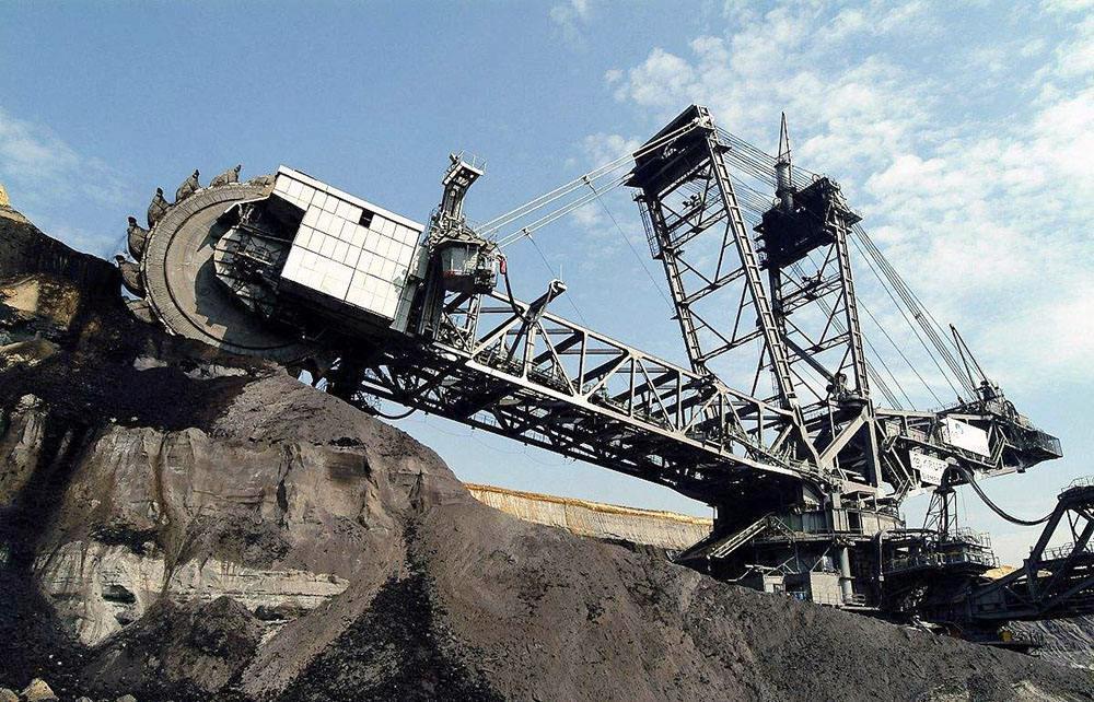 好消息!国家煤炭产能优化新增煤机需求!