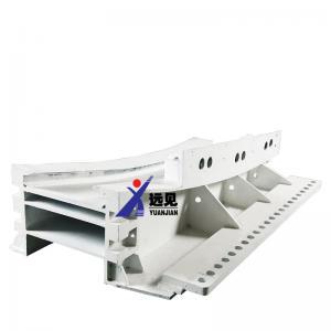 SGZ730千赢国际娱乐pt下载机用机头过渡槽