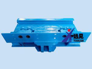 宁夏天地奔牛SGZ630/220型中部槽