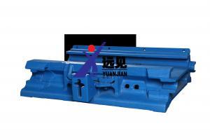 103S01/0814右II变线槽 变线抬高槽 最新价格 技术参数