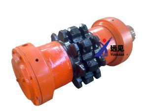 36SYM010101型链轮轴组